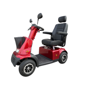 Scootmobiel Afikim Breeze C4 Limited