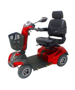 Scootmobiel Drive ST4D Plus