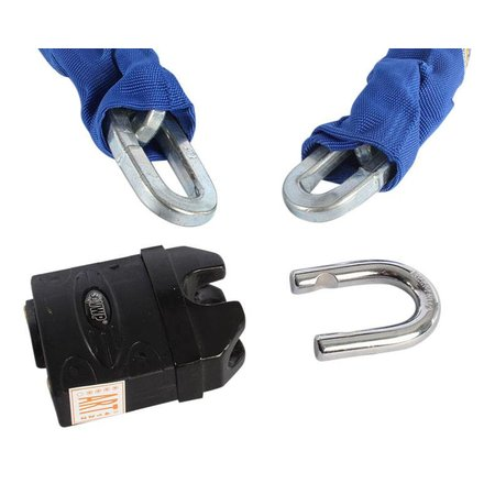 VWP Security Chain ART-4 kettingslot 120cm 12mm
