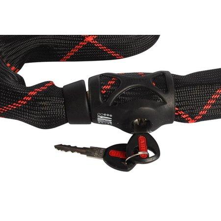 Abus Kettingslot - Scooterslot Ivy ART-3 170 CM - 10 MM