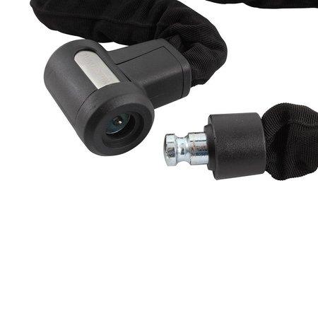 Kryptonite kettingslot ART-4 Evo Integrated 10,5 mm - 120 cm