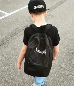 Glitz4kids Black mini backpack boys