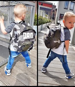 Glitz4kids Mini boys backpack