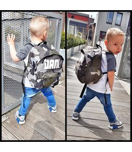 Glitz4kids Mini boys backpack