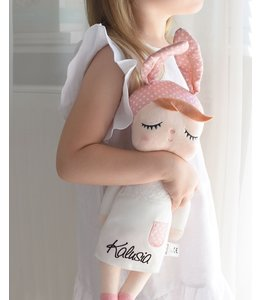 Glitz4kids Metoo cute bunny doll