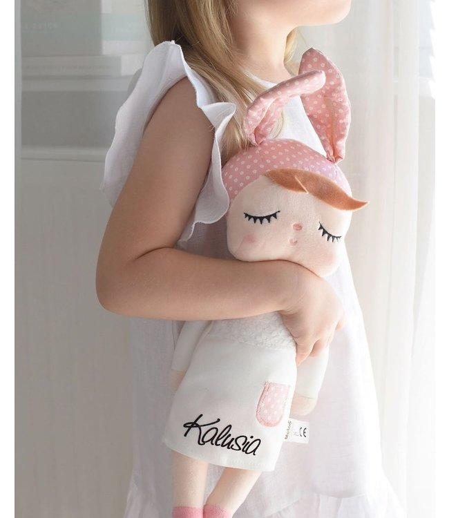 Glitz4kids Metoo cute bunny doll