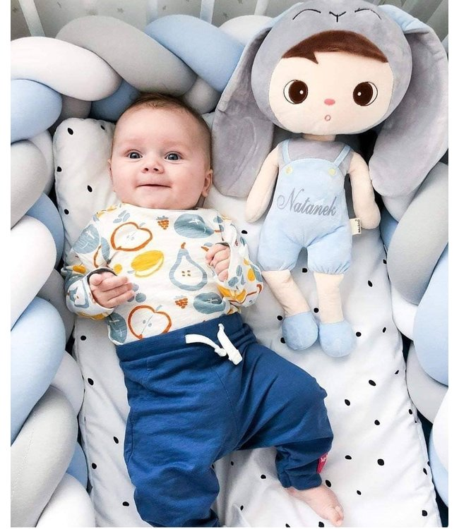 Glitz4kids Metoo koala bunny blue boy