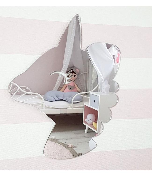 Unicorn spiegel