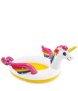 Unicorn zwembadje