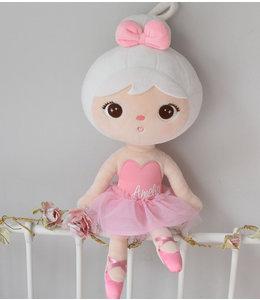Glitz4kids Metoo ballerina