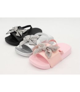 glitz4kids Glitzy slipper
