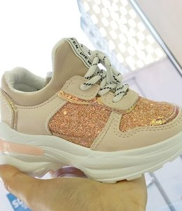 glitz4kids Oh so glitzy sneaker