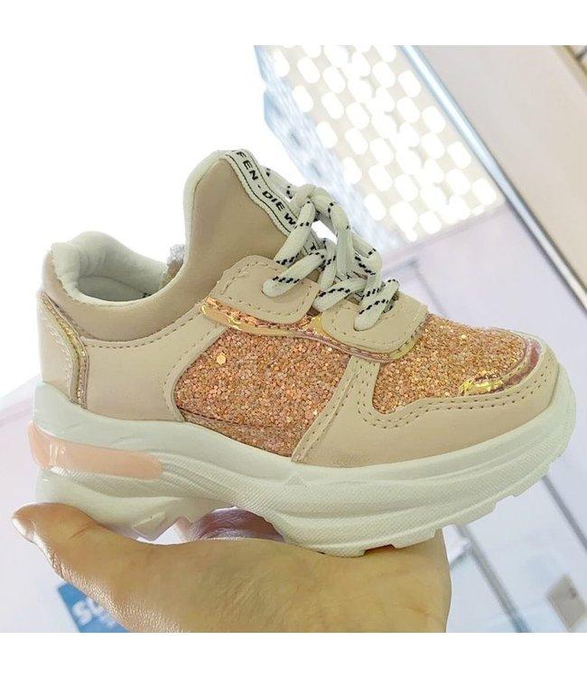 glitz4kids Oh so glitzy sneaker