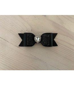 L haarstrik limited edition|Black glitter