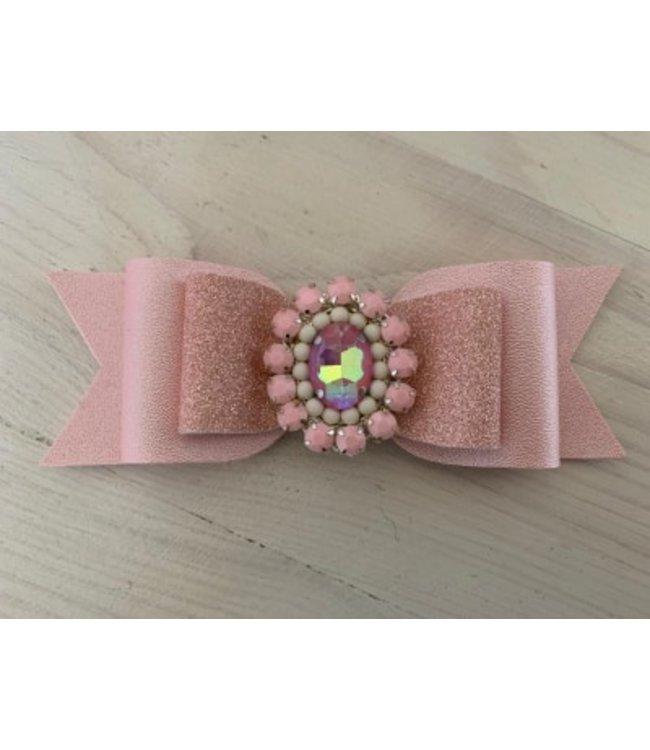 XL haarstrik limited edition| Pink luxury