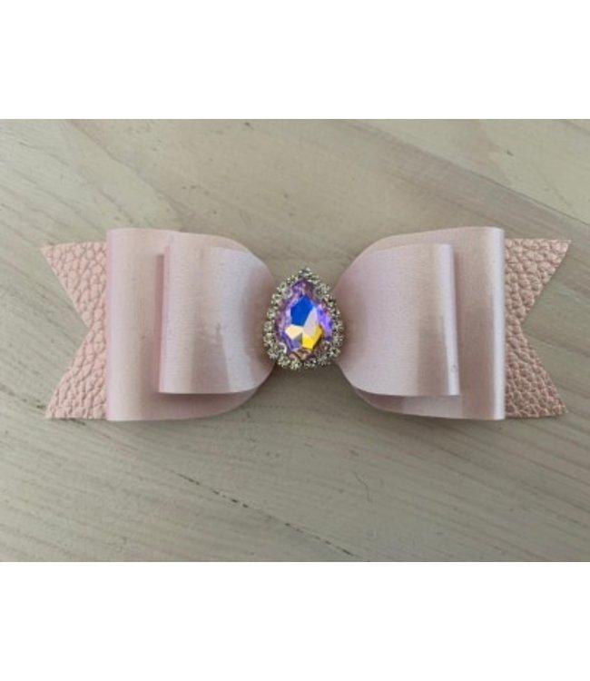 XL haarstrik limited edition| Pink basic shine