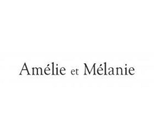 Amélie et Mélanie