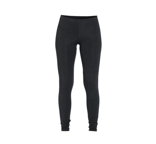 Blutsgeschwister Leggings | logo leggins | black board