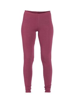 Blutsgeschwister Leggings | logo leggins | healthy wine