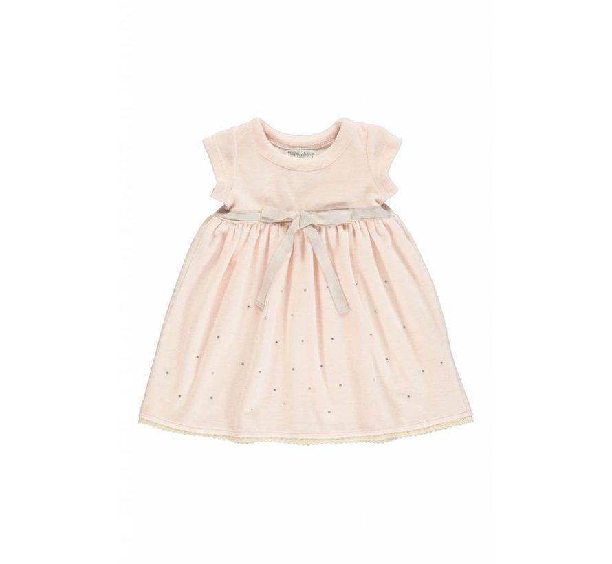 Kinder Kleidchen   Mauve Z
