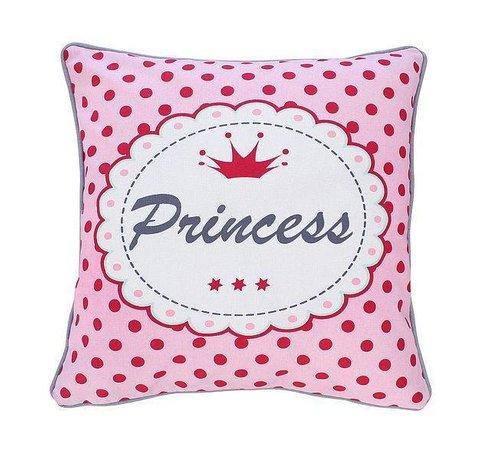 Krasilnikoff Kissen | Princess