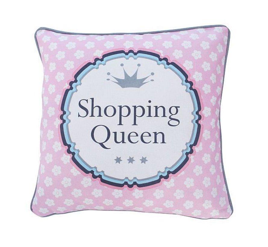 Kissen | Shopping queen