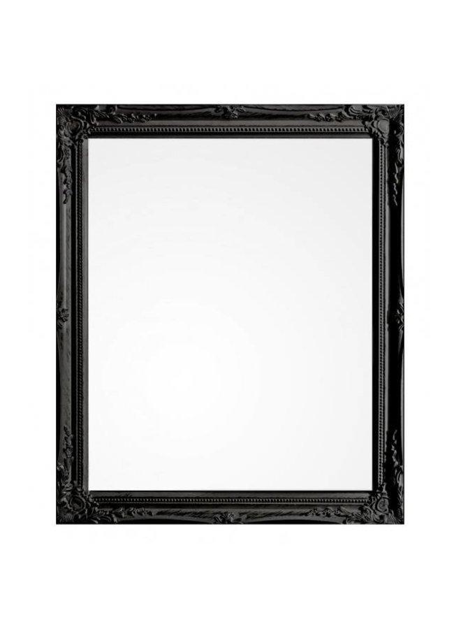 Spiegel Miro | Schwarz | 62X82
