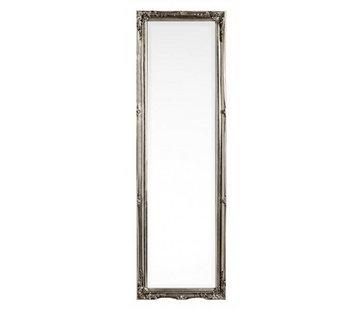 Spiegel | Miro | Silber | 36X126