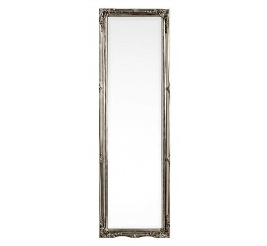 Spiegel   Miro   Silber   36X126