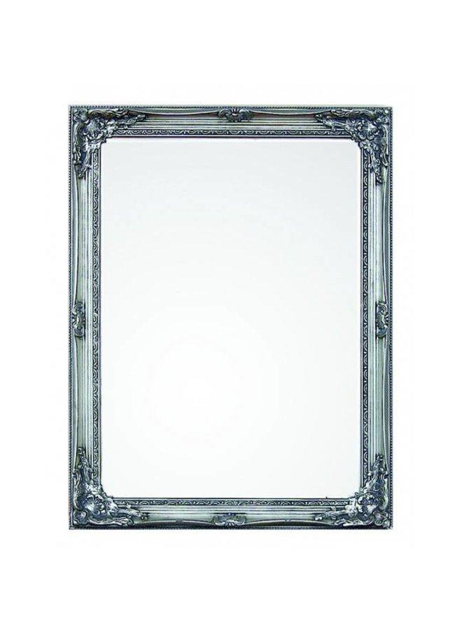Spiegel Miro | Silber | 63X83