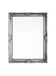 Spiegel | Miro | Silber | 90X120
