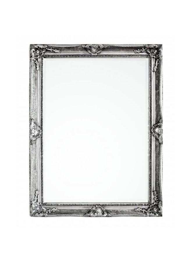 Spiegel Miro | Silber | 90X120