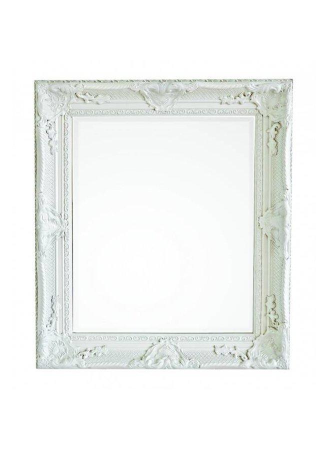 Spiegel Miro | Creme | 68X78 | Dicker Rand