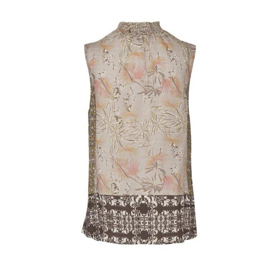 Shirt   Pippa top   Old Rose