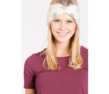 Blutsgeschwister Haarband | fluffy fawn headband | glory glace