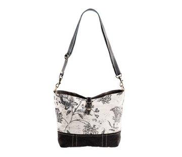 Handtasche | Tasche | Canvas | Leder