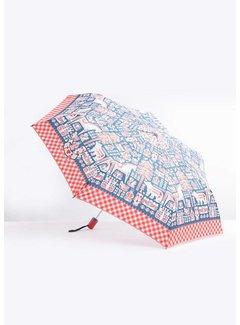 Blutsgeschwister Regenschirm | ciao bella ombrella | dala horse