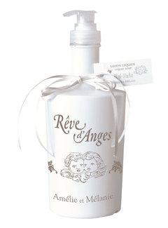 Amélie et Mélanie Flüssigseife 300 ml | Rêve d'anges