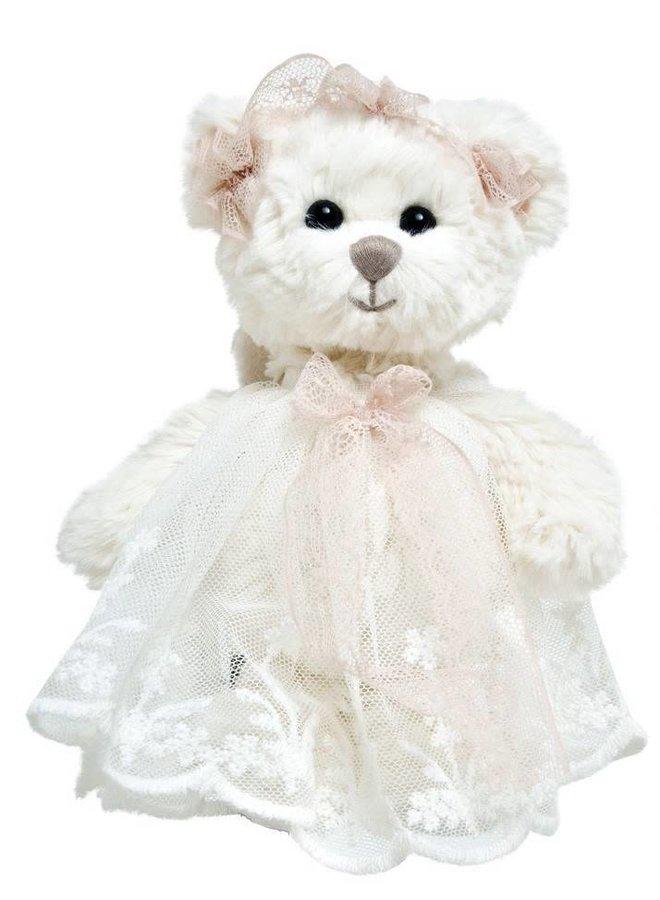 Teddybär Baby Hailey - Rosa