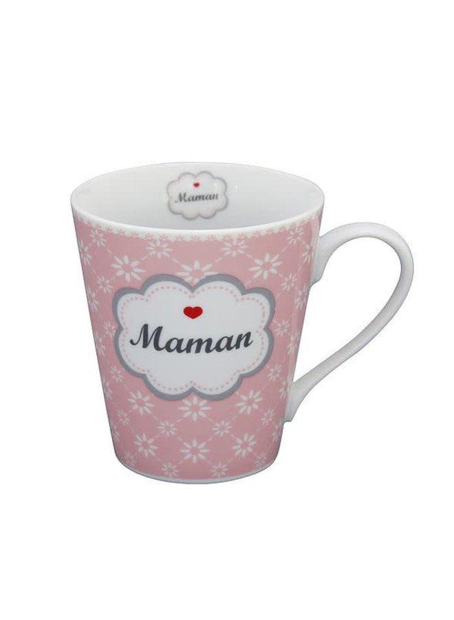 Tasse | Happy Mug | Maman