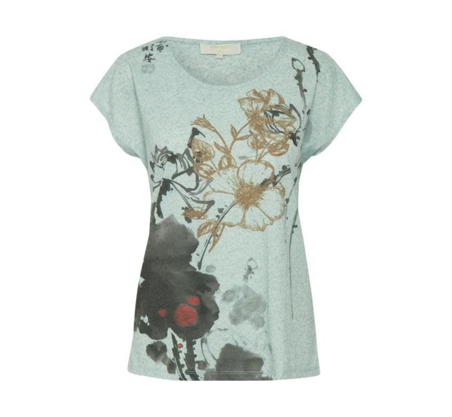 Shirt   Ally T-shirt   Misty Ocean
