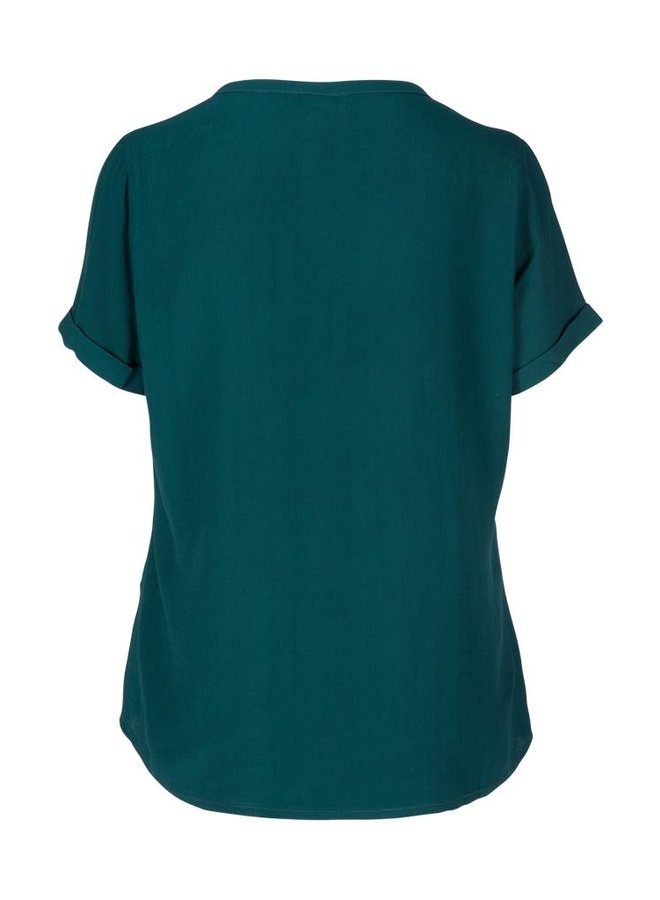 Bluse   Elsa Top Showtime   Dragonfly Green