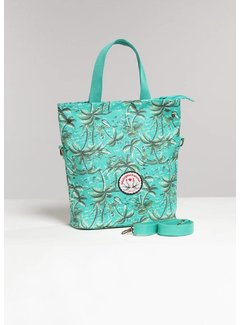 Blutsgeschwister Tasche | big beauties shopper | makei hawaii
