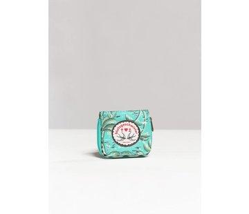 Blutsgeschwister Portemonnaie | lucky penny purse | makei hawaii