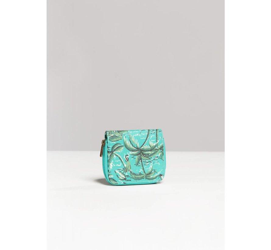 Portemonnaie   lucky penny purse   makei hawaii
