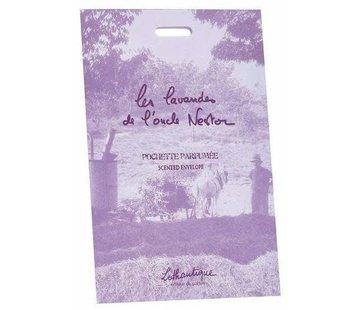 Lothantique Lavendel Duft Couvert | Les Lavandes de l'oncle Nestor