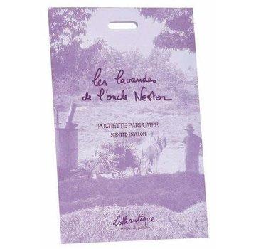 Lothantique Lavendel Duft Couvert   Les Lavandes de l'oncle Nestor