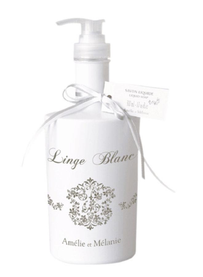 Flüssigseife 300ml | Linge blanc