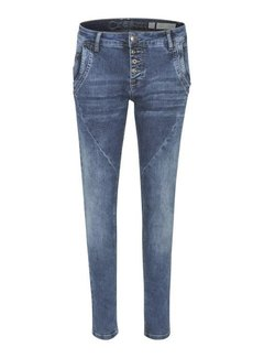 Cream Clothing Jeans | Bailey Jeans | Light Blue Denim