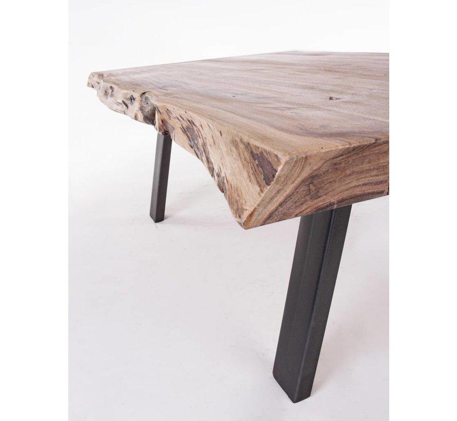 Couchtisch Aron | Massivholz | 115X65x40 cm
